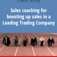 B2B Sales Coaching for Boosting up Sales