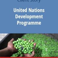 Πρόγραμμα Ανάπτυξης Ηνωμένων Εθνών