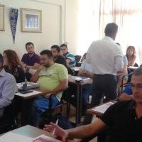 Business Management Programme Limassol
