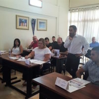 Business Mangement Programme Limassol