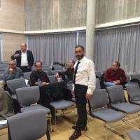 CYBC In house Seminar
