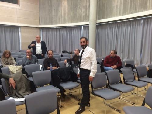Seminars in Limassol and Nicosia, Cyprus - Conicon