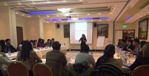 Conflict Management Seminar, Nicosia - Προγραμματισμένα Σεμινάρια