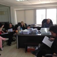 Cyprus Global Logistics In house Seminar