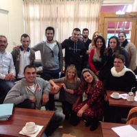 Human Resource Programme Limassol