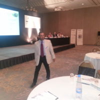 IMH Energy Conference Nicosia