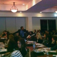 IMH Personal Assistant Conference