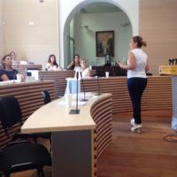 In house Seminar Communication