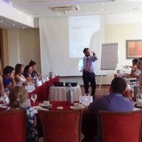 Leadeship Seminar Limassol