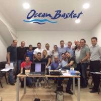 Ocean Basket In house Seminar
