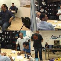 Ocean Basket In house Seminar Executive Management