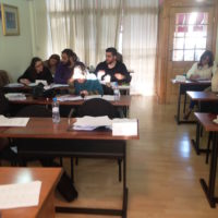 Office Management Programme Limassol