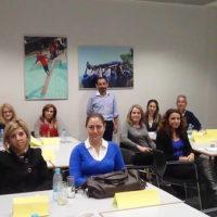 University of Cyprus In House Seminar