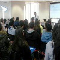 University of Cyprus Speech