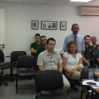 Vetagrica In house Seminar