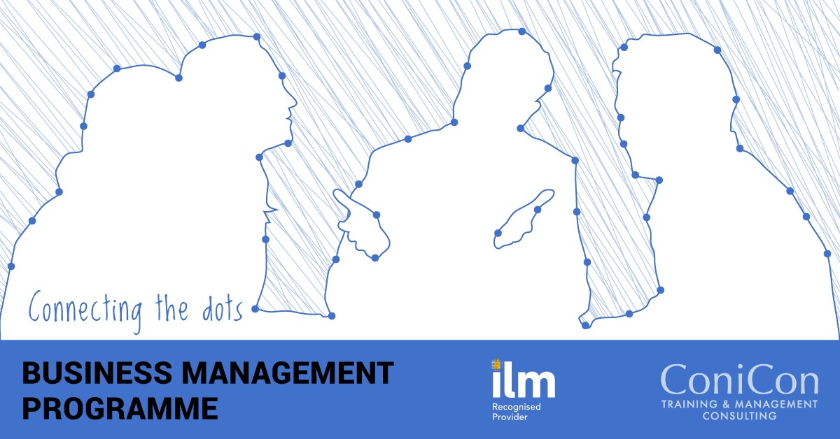 BUSINESS MANAGEMENT PROGRAMME - Limassol - Endorsed by the Institute of Leadership and Management, UK
