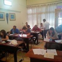Bussiness Planning Seminar Limassol b semester