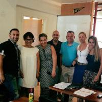 Positive energy seminar limassol