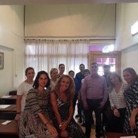 image building seminar Limassol
