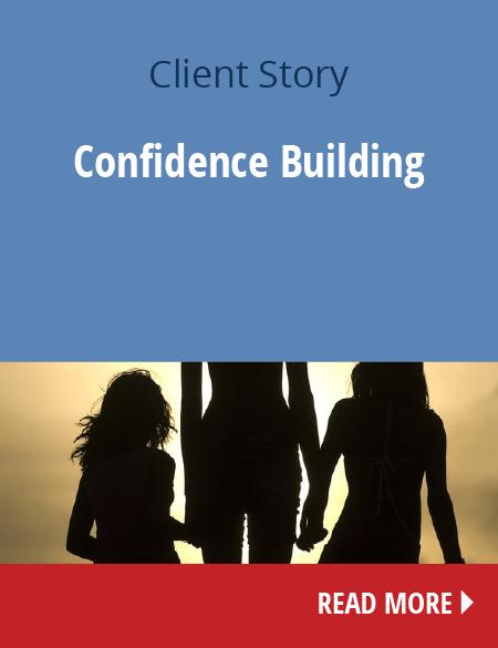 Χτίσιμο Αυτοπεποίθησης σε Ανήλικα Παιδιά και Γονείς