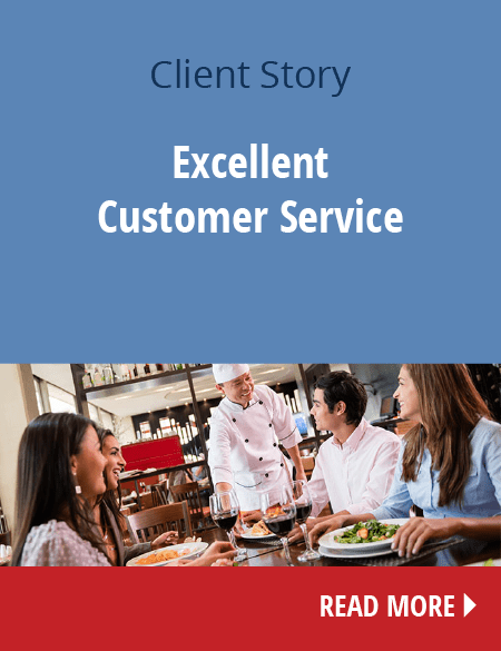 Εξαιρετική Εξυπηρέτηση Πελατών σε ένα Νέο Θεματικό Εστιατόριο