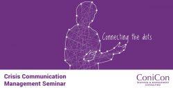 Seminar Nicosia - Crisis Communication Management Seminar