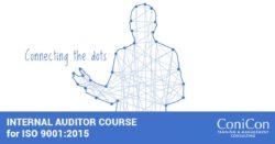 Σεμινάριο Λεμεσός - Εντατικό Πρόγραμμα Εσωτερικών Επιθεωρητών Συστημάτων Διαχείρισης Ποιότητας κατά ISO 9001:2015