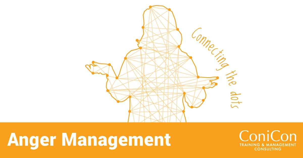 Σεμινάριο Λεμεσός - Anger Management - Σεμινάριο Διαχείρισης Θυμού, Πίεσης και Έντασης