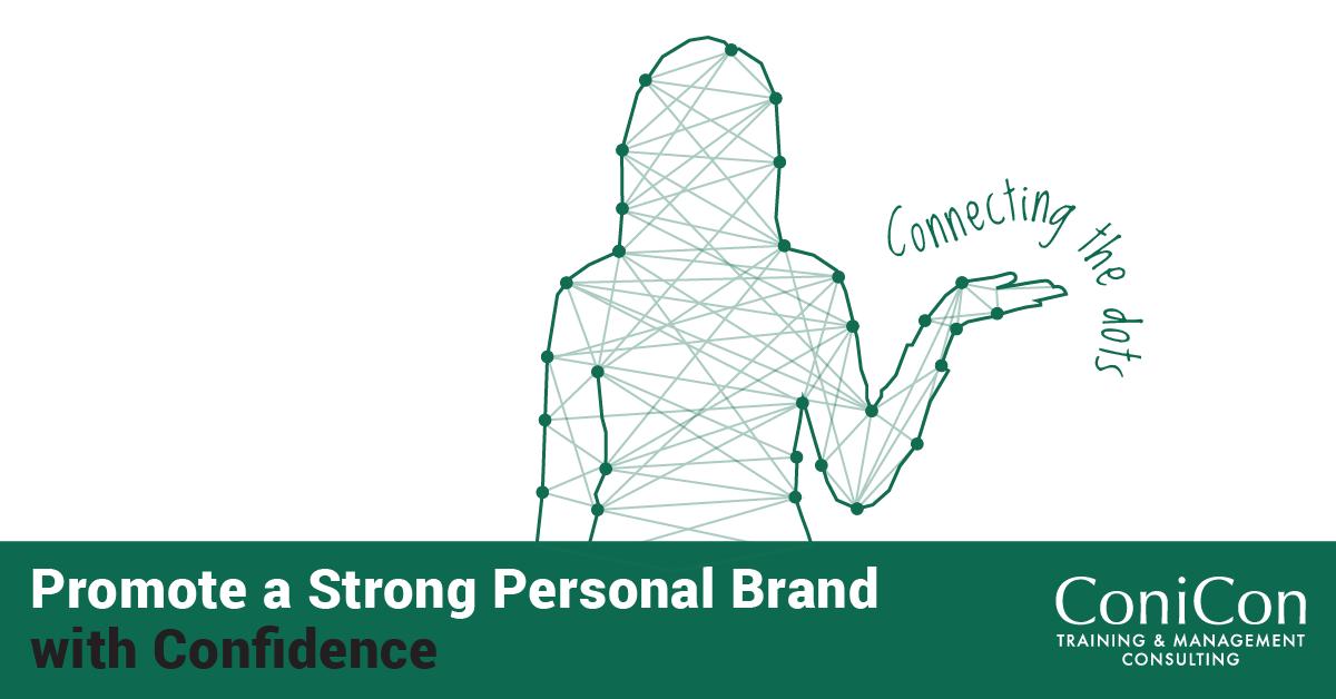 Σεμινάριο Λεμεσός - Promote a Strong Personal Brand with Confidence
