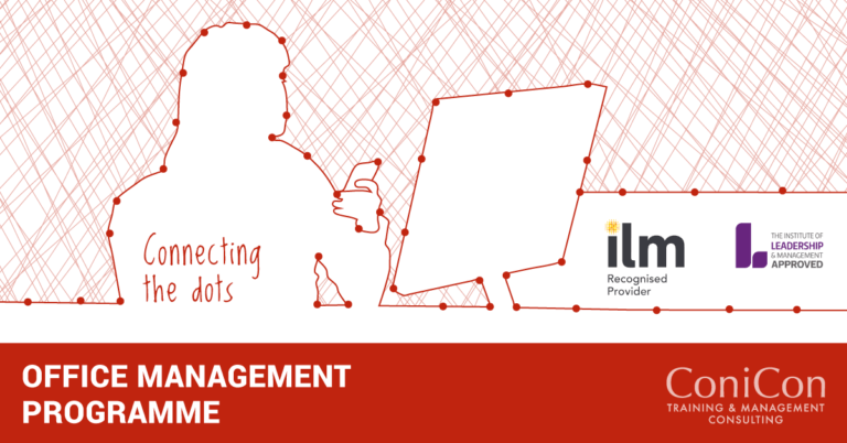 OFFICE MANAGEMENT PROGRAMME - Limassol - Endorsed by the Institute of Leadership and Management, UK