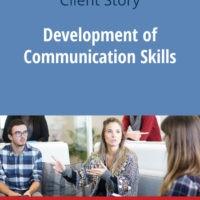 Ανάπτυξη Επικοινωνιακών Δεξιοτήτων