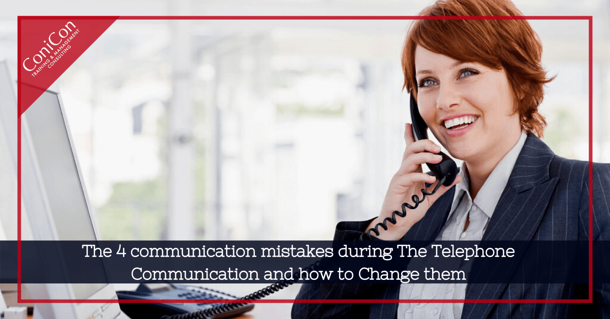 telephone communication mistakes eng