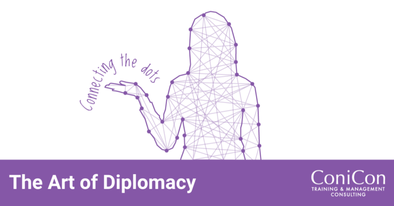 (English) - Live Online Training – Effective Communication - The Art of Diplomacy