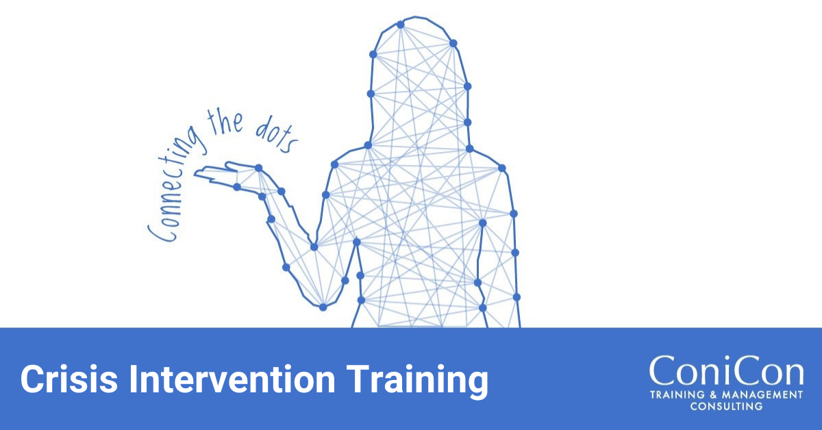 Σεμινάριο - Crisis Intervention Training - Πρόγραμμα Διαχείρισης Κρίσεων